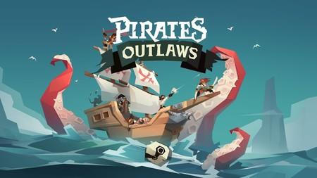 Pirates Outlaws vuelve a demostrar que los roguelikes de cartas son el Solitario por excelencia de nuestro siglo