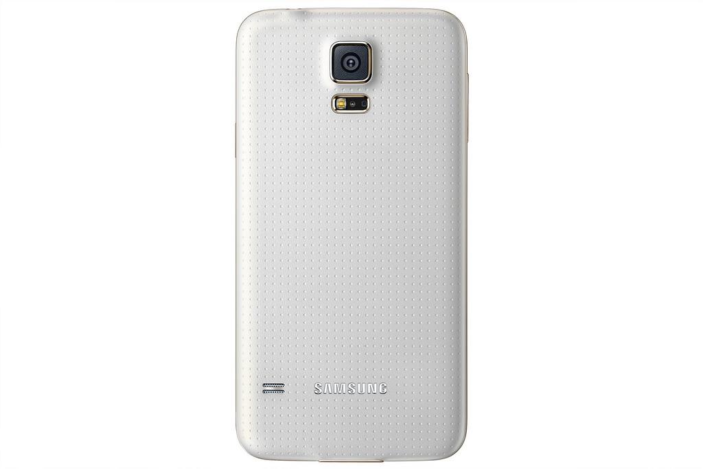 Foto de Samsung Galaxy S5 LTE-A (1/9)