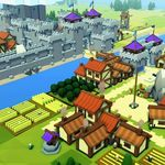 Kingdoms and Castles busca financiamiento a través de la plataforma Fig