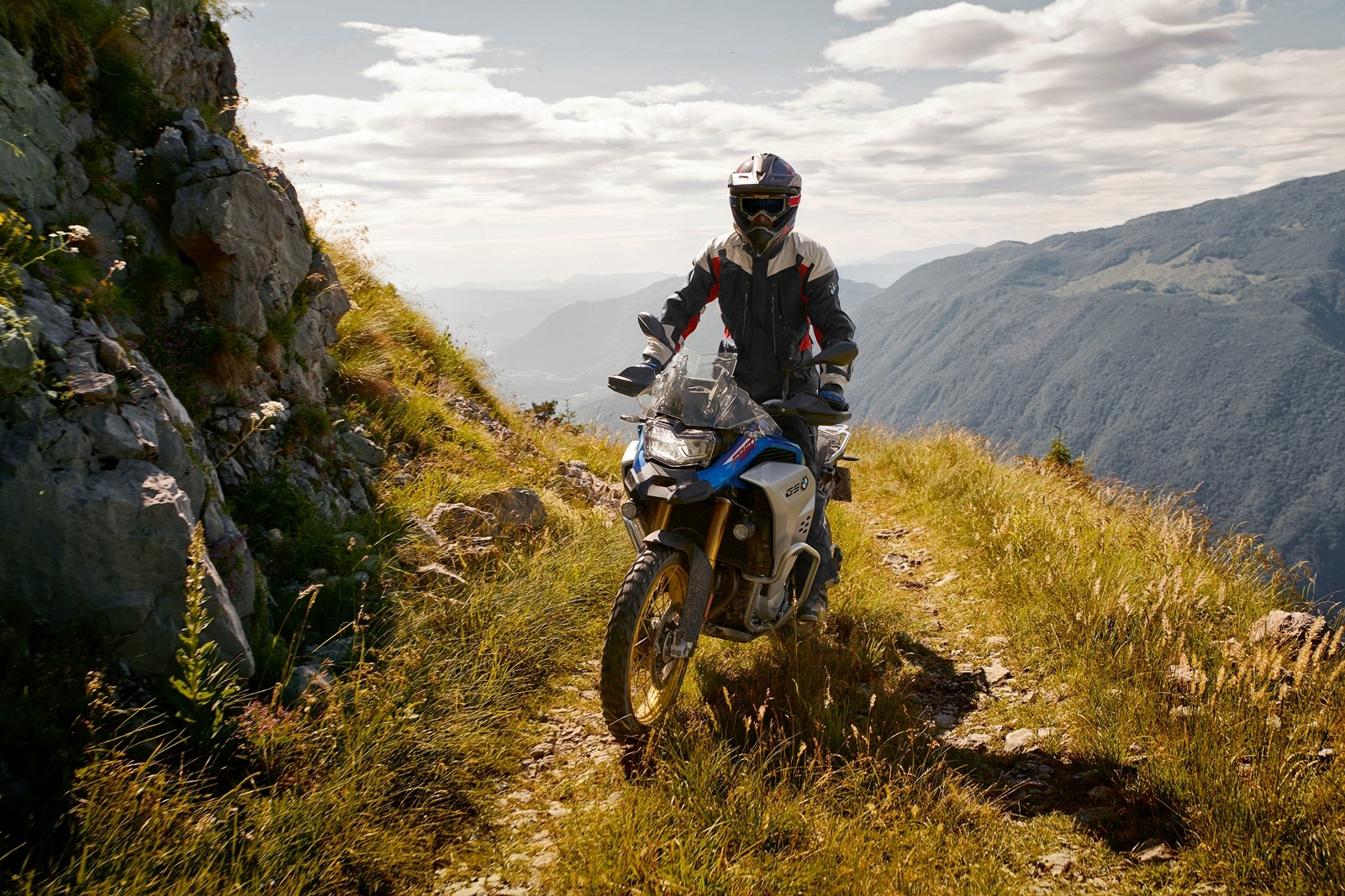 Foto de BMW F 850 GS Adventure 2019 (3/30)