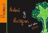 Premios Árbol y bosque del año 2010