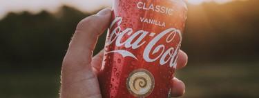 Los gráficos de advertencia, como los del tabaco, podrían reducir el consumo de bebidas azúcaradas