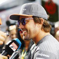 Williams mueve ficha y ofrece un asiento a Fernando Alonso