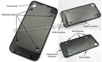 Aparecen los posibles primeros detalles del iPhone 4G