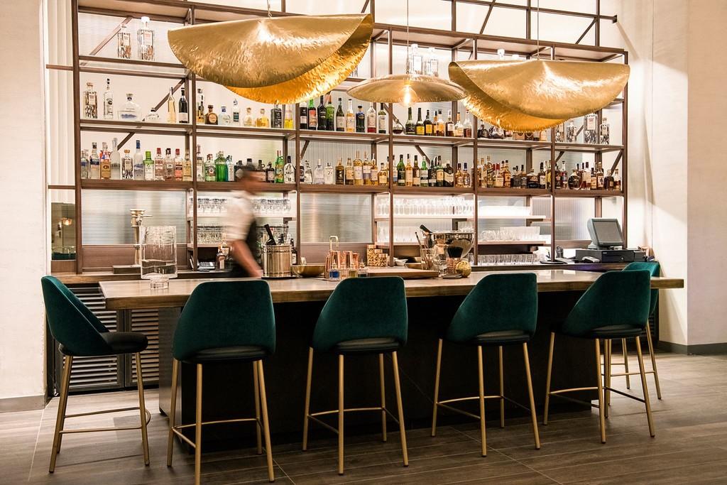 El restaurante más bonito de Europa se llama Aürt y está en Barcelona