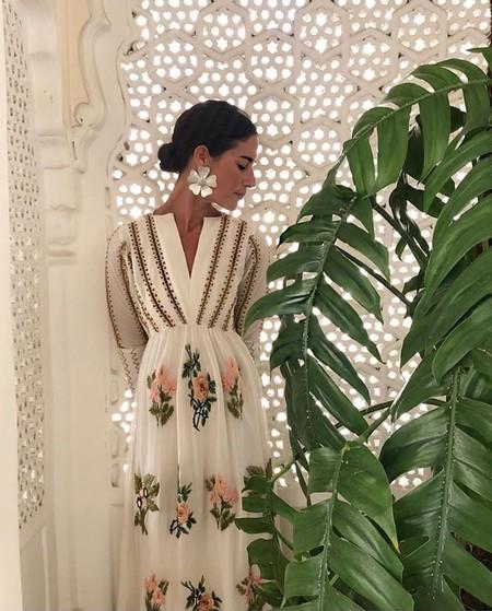 13 accesorios de invitada para lucir un vestido que ya tienes en casa (y ser la reina de la fiesta)