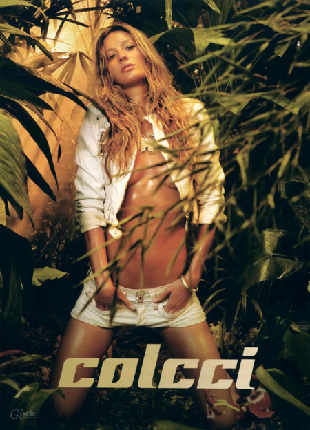 2008, Colcci