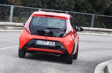 Toyota Aygo Bcn 2