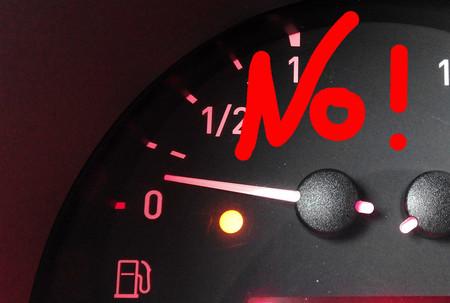 Nueve hábitos muy comunes con los que estás rompiendo tu coche