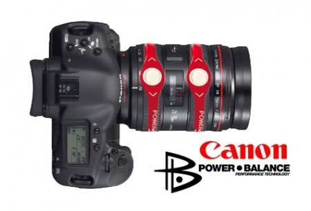 La estabilización perfecta de Canon: imagen de la semana