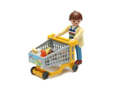 Reglas para hacer una compra correcta y saludable