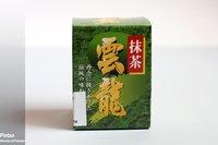 Té verde japonés en polvo o Matcha