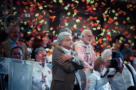 En un hecho histórico, y aún sin conteo oficial, México ya tiene un virtual presidente electo