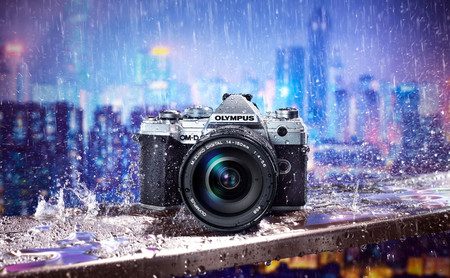 ¿Podría ser cierto que Olympus planea cerrar su división de cámaras fotográficas tal y como dicen los rumores?