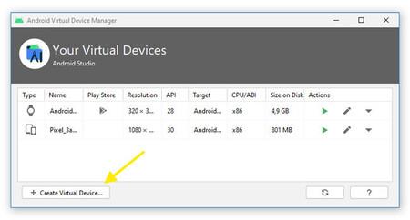 Virtualdevice