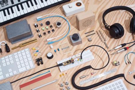 Una Raspberry para música: eso es Daisy, una placa compacta para para facilitar la programación de distintos dispositivos de audio