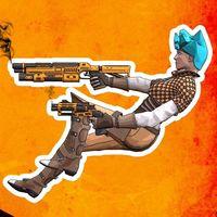 Crazy Justice quiere ser el primer Battle Royale con juego cruzado en Xbox, PC y Switch
