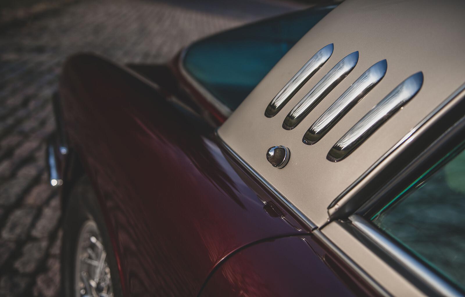 Foto de Ferrari 375 America Coupe Vignale (1954), a subasta (9/16)