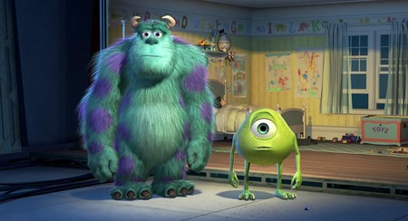 'Monstruos, S.A.' tendrá secuela en forma de serie en Disney+: John Goodman y Billy Crystal volverán a ser Sulley y Mike