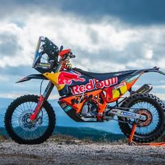 Foto 80 de 116 de la galería ktm-450-rally-dakar-2019 en Motorpasion Moto