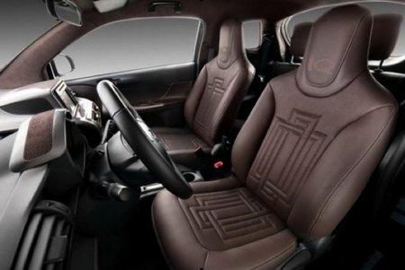 ¿Acaso creías que nadie se atrevería a personalizar el Toyota iQ?