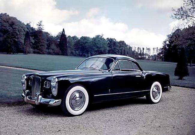Bentley Cresta II FACEL