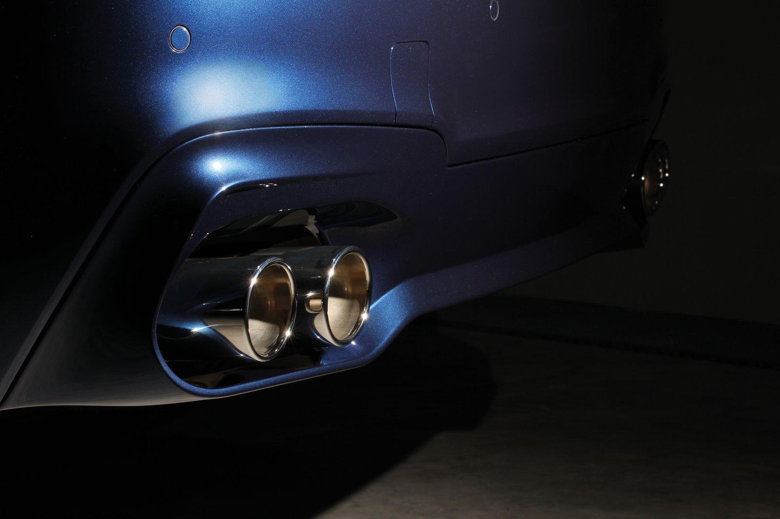 Foto de Alpina XD3 Bi-Turbo (8/15)
