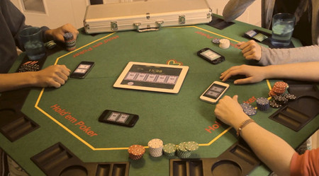 Poker Kit, una aplicación para los barajadores perezosos