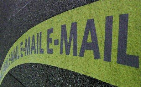 ¿Cómo organizamos el buzón de correo electrónico?