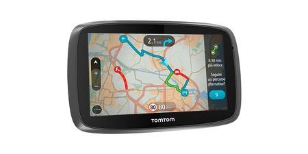 Tomtom Go Live 5100 World Ltm