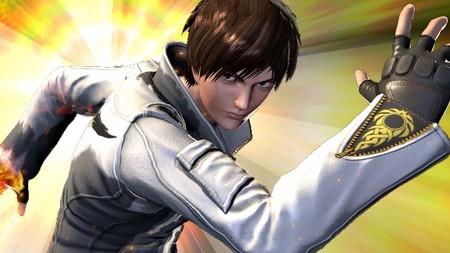 The King of Fighters XIV recibirá pronto una actualización que mejorará los gráficos del juego