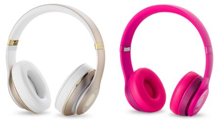 Apple rebaja un 10% el precio de los Beats by Dr Dre durante una semana