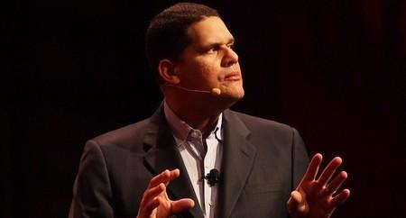 Reggie Fils-Aime: Las peticiones online no afectan a lo que Nintendo hace