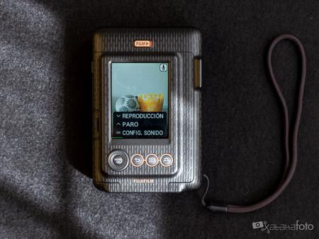 Fujifilm Instax Liplay 4302