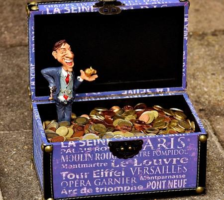 Y Buffet Pronostica Un Crash En Las Bolsas Cuando El Cristal Ya Esta Crujiendo Bajo Nuestros Pies 6