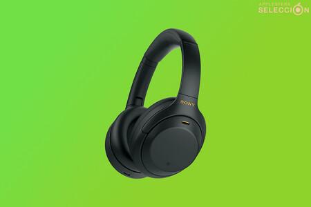 Los auriculares de gama alta Sony WH-1000XM4 están a precio de escándalo en eBay: 265 euros