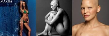 Mieko Rye Modelo Cancer Facebook 3