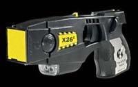 Pistola Taser X26C permitida en EEUU