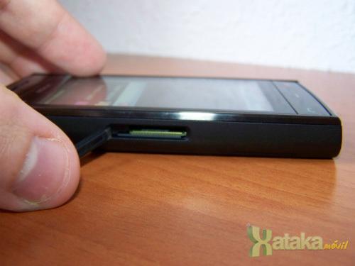 Foto de Nokia X6 16GB (9/18)