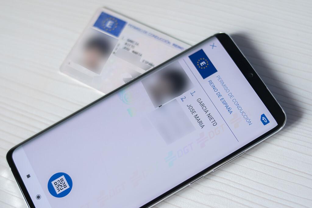 MiDGT notificará las multas y permitirá pagarlas desde la app