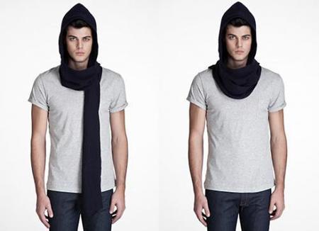 ¿Gorro o bufanda? Prueba con los dos