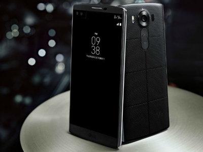 LG V10 se estrena en España, llega por fin el 'phablet premium' de LG con doble pantalla