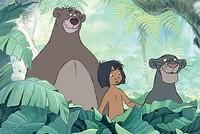 Las mejores películas infantiles: 'El libro de la selva'