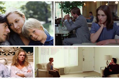 De 'Kramer contra Kramer' a 'Historia de un matrimonio': Noah Baumbach deja en Netflix una de las mejores películas de divorcios de Hollywood