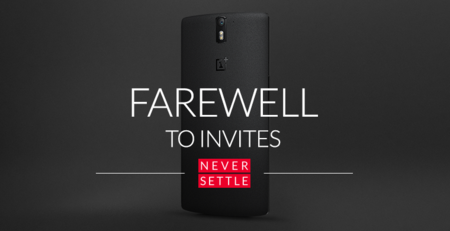OnePlus elimina el sistema de invitaciones y da más detalles sobre el OnePlus 2