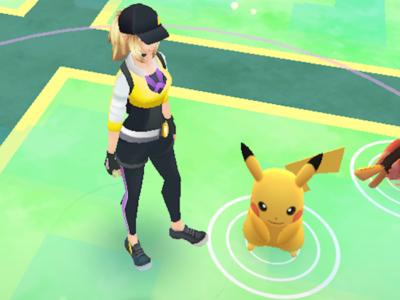 Si haces trampas en Pokémon GO no volverás a ver a cualquier Pokémon raro