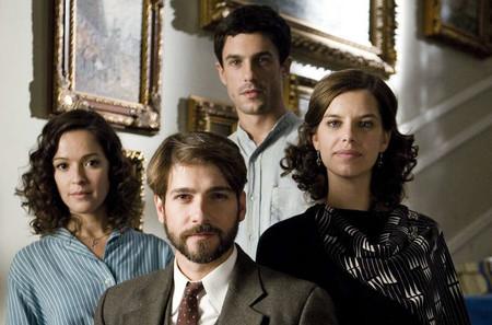 TVE pone fecha al regreso de '14 de abril. La República' y demuestra que sigue sin interesarle la serie