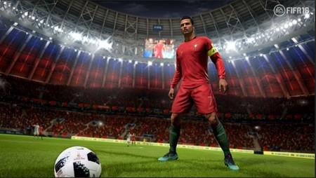 La expansión del Mundial de FIFA estará disponible el próximo 29 de mayo de forma gratuita