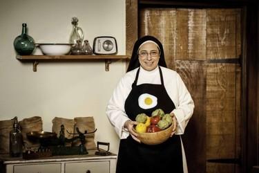 Sor Lucía, el nuevo programa diario de Canal Cocina