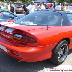 Foto 169 de 171 de la galería american-cars-platja-daro-2007 en Motorpasión